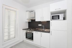 Apartments Vila Moli, Apartments  Bibinje - big - 59