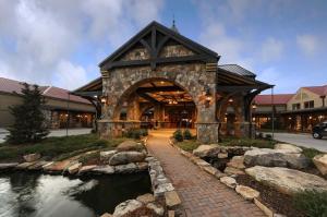 Legacy Lodge at Lake Lanier Islands Resort