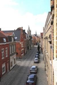 Apartment Old Saxo, Apartmány  Ypres - big - 7