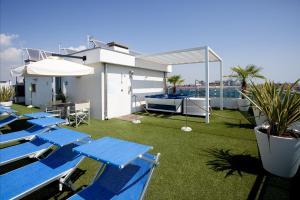 Hotel Tropical, Hotely  Lido di Jesolo - big - 32