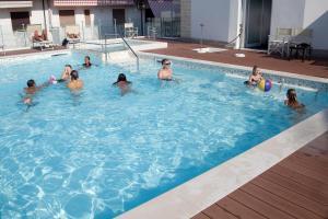 Hotel Tropical, Hotely  Lido di Jesolo - big - 33