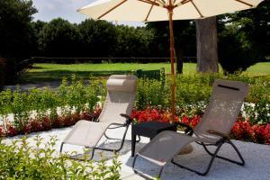 Cortona Resort & Spa - Villa Aurea, Hotels  Cortona - big - 11