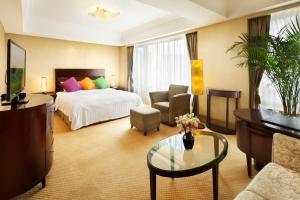 Furama Hotel Dalian, Hotely  Dalian - big - 9