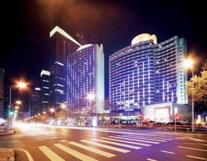 Furama Hotel Dalian, Hotely  Dalian - big - 1