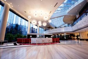 Furama Hotel Dalian, Hotely  Dalian - big - 2