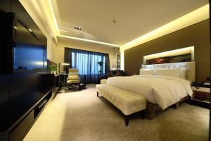 Furama Hotel Dalian, Hotely  Dalian - big - 12