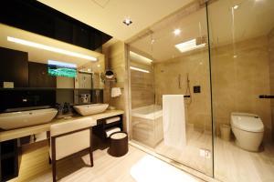 Furama Hotel Dalian, Hotely  Dalian - big - 10