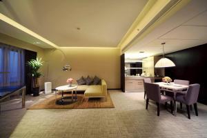 Furama Hotel Dalian, Hotely  Dalian - big - 26