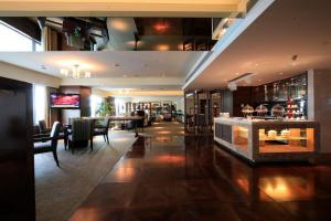 Furama Hotel Dalian, Hotely  Dalian - big - 13