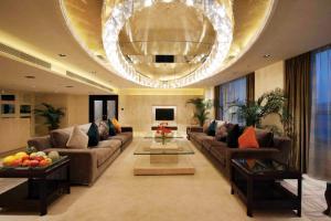 Furama Hotel Dalian, Hotely  Dalian - big - 27