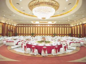 Furama Hotel Dalian, Hotely  Dalian - big - 23