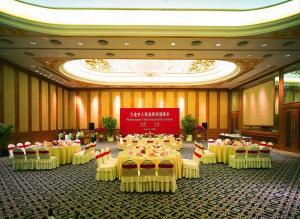 Furama Hotel Dalian, Hotely  Dalian - big - 24