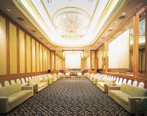 Furama Hotel Dalian, Hotely  Dalian - big - 22