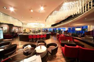 Furama Hotel Dalian, Hotely  Dalian - big - 20