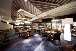 Furama Hotel Dalian, Hotely  Dalian - big - 25