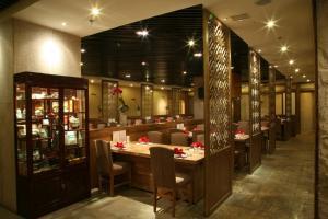 Furama Hotel Dalian, Hotely  Dalian - big - 28