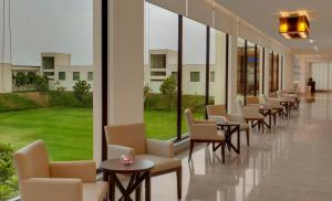 Four Points by Sheraton New Delhi, Airport Highway, Hotely  Nové Dilí - big - 31