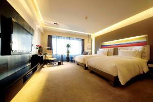 Furama Hotel Dalian, Hotely  Dalian - big - 8
