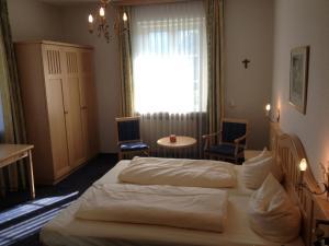 Hotel Roter Hahn Garni, Hotel  Garmisch-Partenkirchen - big - 8