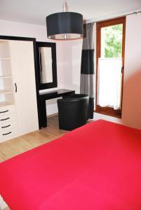 Albatrosz Apartman, Appartamenti  Gyula - big - 17