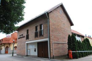 Albatrosz Apartman, Appartamenti  Gyula - big - 7
