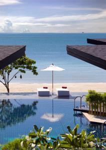 Aava Resort & Spa (33 of 39)