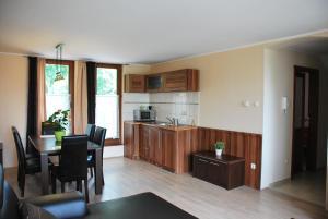 Albatrosz Apartman, Appartamenti  Gyula - big - 14