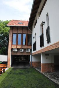 Albatrosz Apartman, Appartamenti  Gyula - big - 5