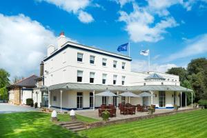 Stifford Hall Hotel Thurrock