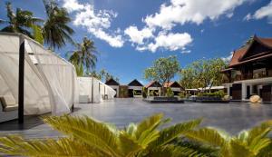 Aava Resort & Spa (30 of 39)