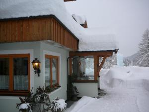 Ferienhäuser Thalbach, Апартаменты  Хайлигенблут - big - 33