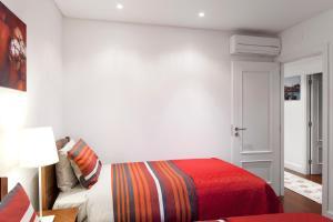 Lisbon Rentals Chiado, Apartments  Lisbon - big - 37