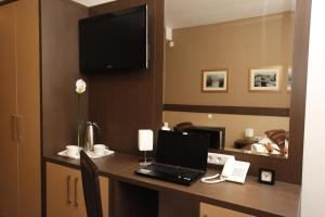Hotel Hercegovina, Hotely  Mostar - big - 102