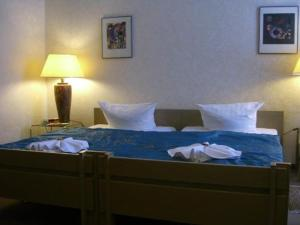 Hotel Pension Ingeborg, Guest houses  Berlin - big - 6