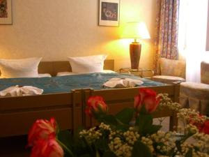 Hotel Pension Ingeborg, Guest houses  Berlin - big - 8