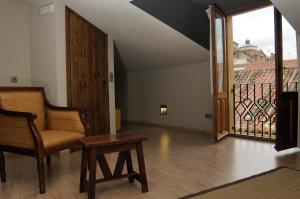 Casa Rural La Botica, Country houses  Oropesa - big - 16