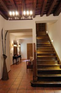 Casa Rural La Botica, Country houses  Oropesa - big - 28