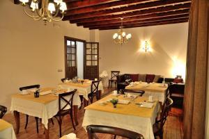 Casa Rural La Botica, Country houses  Oropesa - big - 27