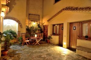 Casa Rural La Botica, Country houses  Oropesa - big - 31