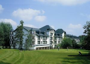 Land & Golf Hotel Stromberg, Hotely  Stromberg - big - 1