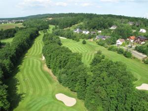 Land & Golf Hotel Stromberg, Hotely  Stromberg - big - 23