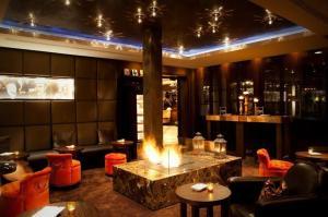 Land & Golf Hotel Stromberg, Hotely  Stromberg - big - 17