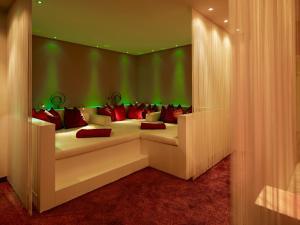 Land & Golf Hotel Stromberg, Hotely  Stromberg - big - 14