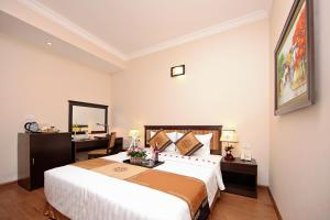 Hestia Legend Hotel, Hotely  Hanoj - big - 5