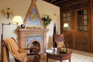 Casa Rural La Botica, Country houses  Oropesa - big - 25