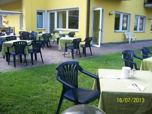 Bikehotel Toresela am Gardasee, Hotel  Nago-Torbole - big - 31