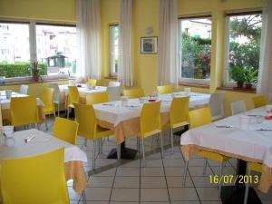 Bikehotel Toresela am Gardasee, Hotely  Nago-Torbole - big - 32