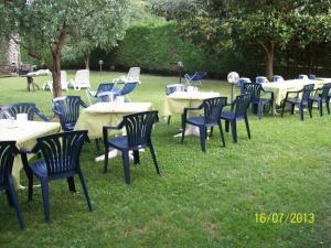 Bikehotel Toresela am Gardasee, Hotel  Nago-Torbole - big - 33