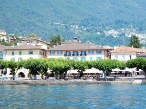 Albergo Carcani, Hotely  Ascona - big - 20