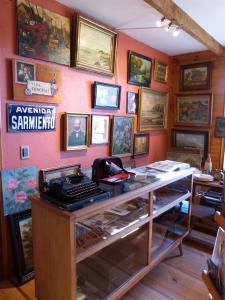 Cabañas & Cafe Lahuel, Ferienparks  Puerto Varas - big - 54